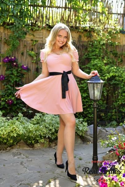 Photo gallery №6 Ukrainian bride Kristina
