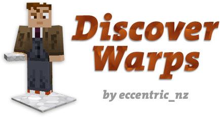 DiscoverWarps