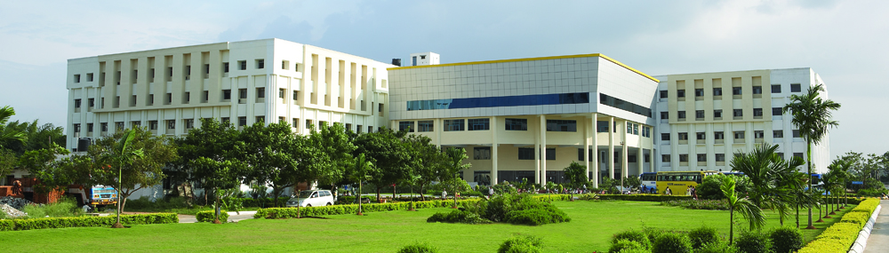 SRM College of Physiotherapy Image