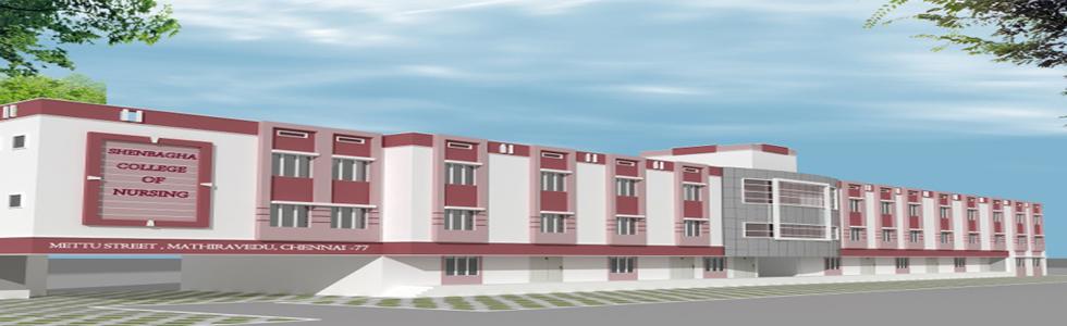 Shenbagha College of Nursing, Chennai Image