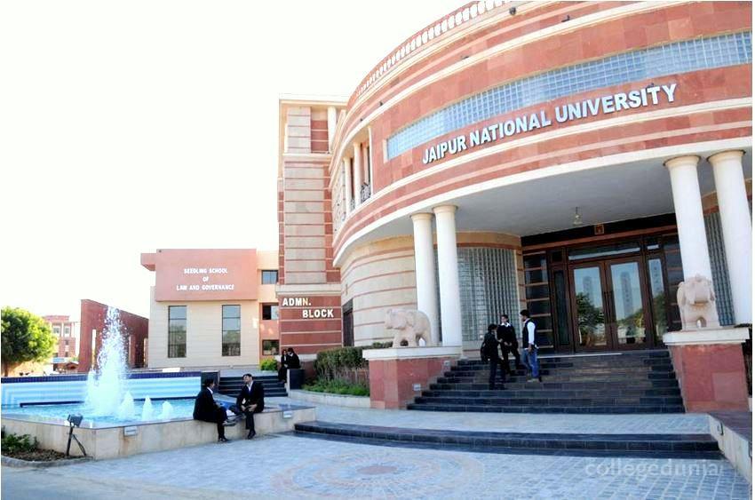 Jaipur National University Institute of Medical Sciences and Resarch Centre, Jagatpura, Jaipur Image