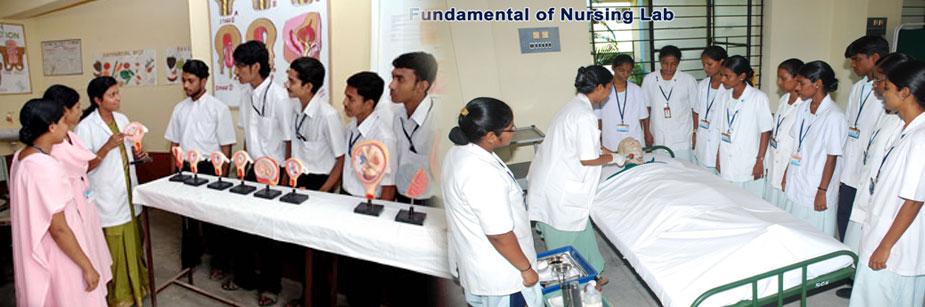 Shri Onkar Lal Nursing Image