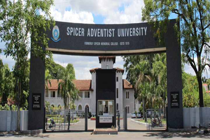 Spicer Adventist University Image