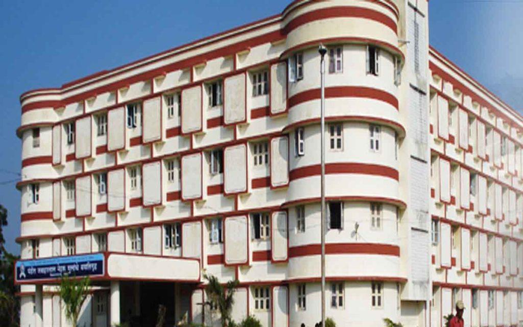 Maharashtra Institute of Medical Sciences and Research, Latur Image