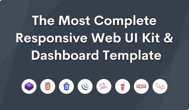 Ubold - Responsive Admin Dashboard & Web UI Kit Template - 2