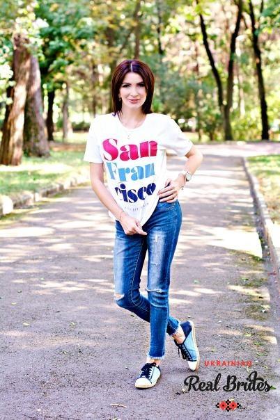 Photo gallery №1 Ukrainian women Nataly