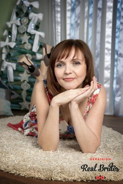 Photo gallery №10 Ukrainian women Tatyana