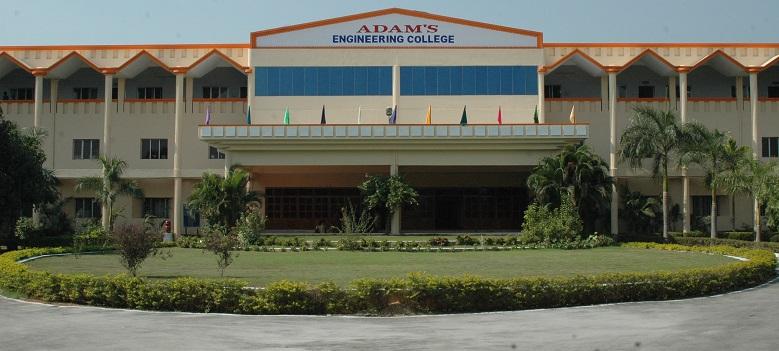 Adam'S Engineering College
