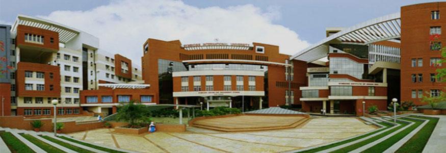 Symbiosis institute of Design, Pune Image