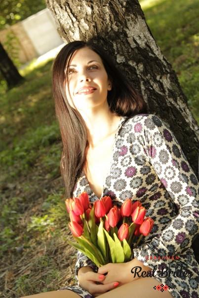 Photo gallery №5 Ukrainian lady Tatiana