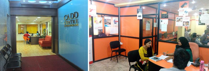 CADD Centre Image
