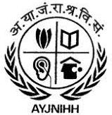 Ali Yavar Jung National Institute of Speech and Hearing Disabilities, Noida