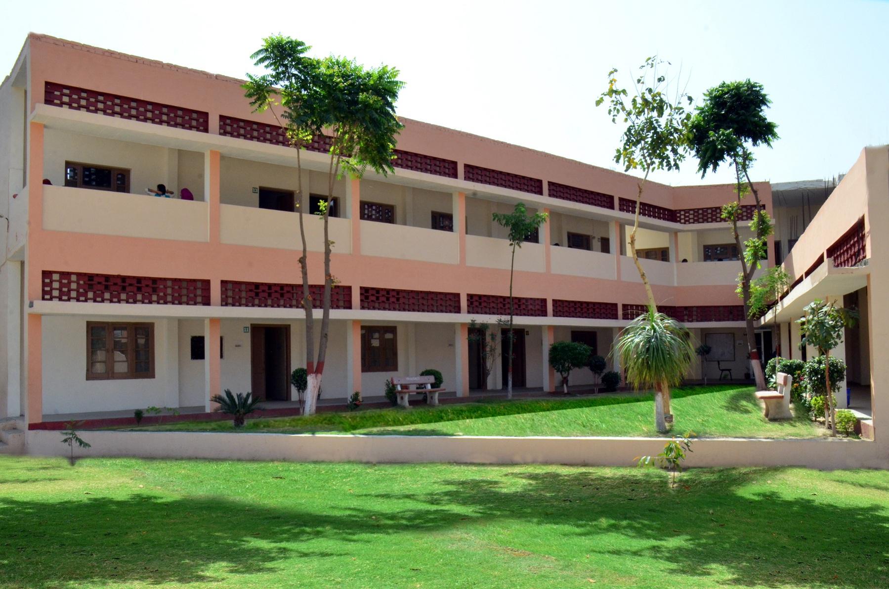Islamia Girls College, Malerkotla