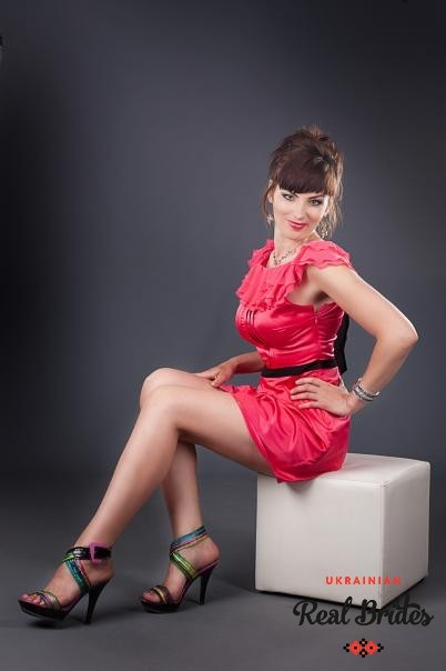 Photo gallery №2 Ukrainian women Ella