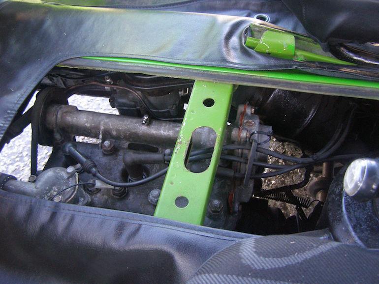 1978 Barkus B1000