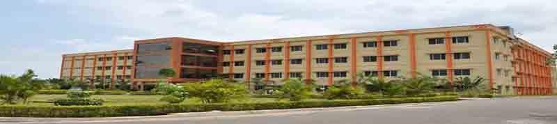 Baba Bhuteshwar College of Polytechnic