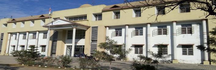 Uttarakhand Sanskrit University, Haridwar