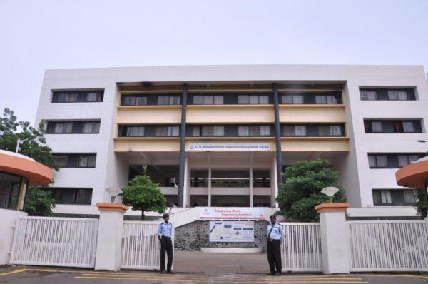 G.H.Raisoni Institute Of Business Management, Jalgaon