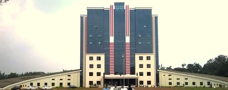 KUHS (Kerala University of Health Sciences) Image