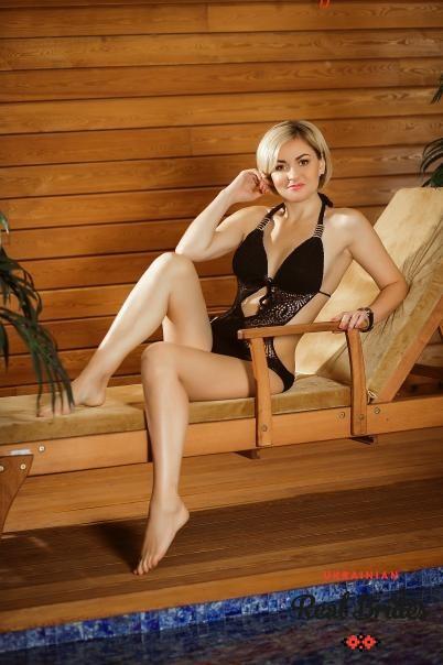Photo gallery №13 Ukrainian women Ilona