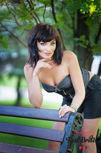 Photo gallery №9 Ukrainian women Ella