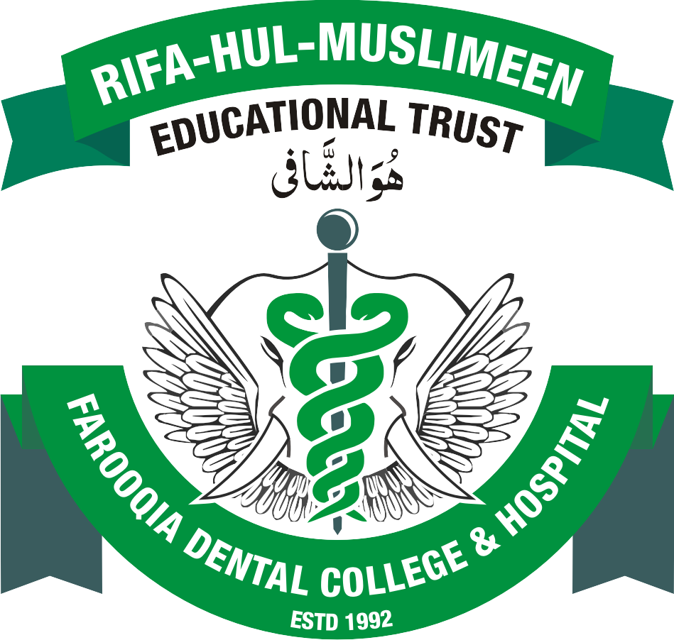 Farooqia Dental College And Hospital