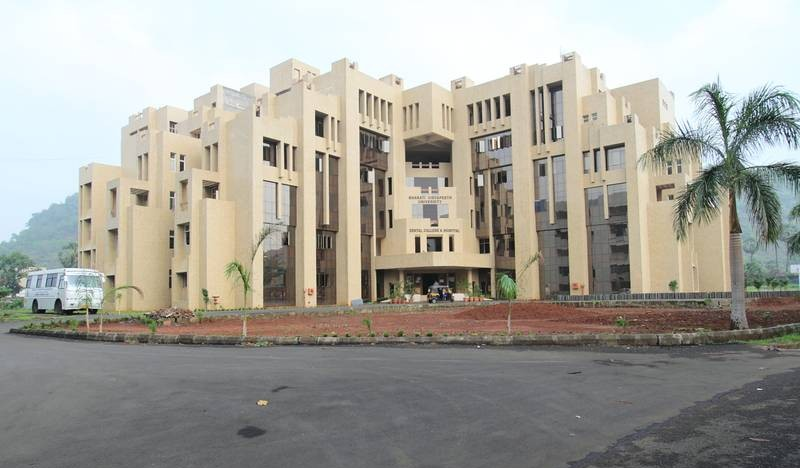 BHARATI VIDYAPEETH'S INSTITUTE OF MANAGEMENT STUDIES AND RESEARCH Image