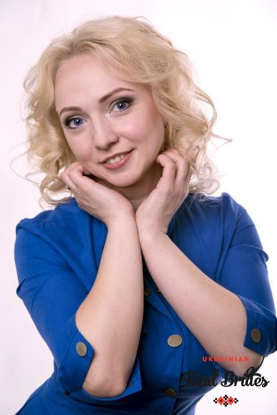 Photo gallery №2 Ukrainian lady Nataliya