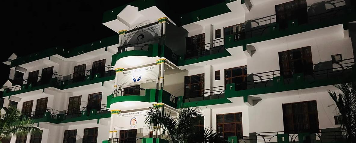Awasthi Institute of Nursing, Solan