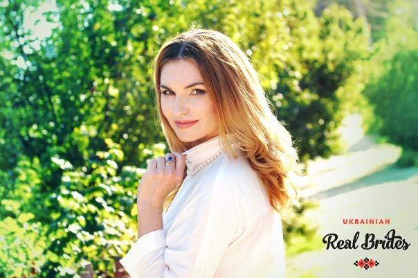 Photo gallery №4 Ukrainian women Nelya