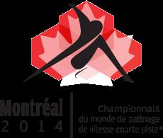 Svjetsko seniorsko prvenstvo u brzom klizanju, Montreal, Kanada