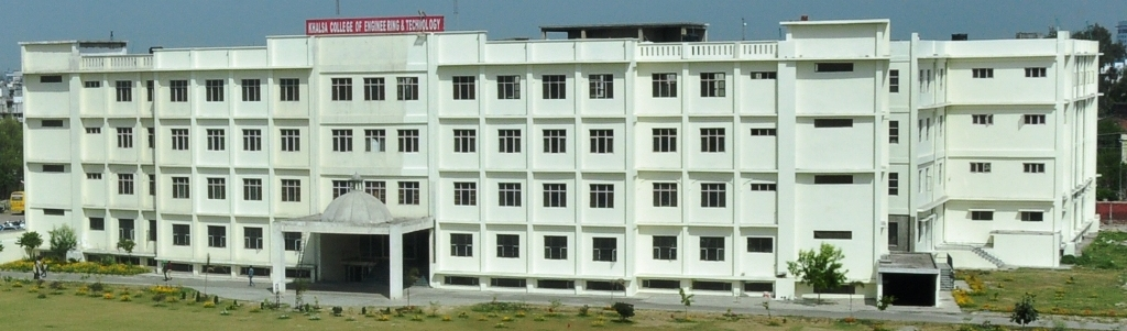Khalsa College of Engineering and Technology, Amritsar Image