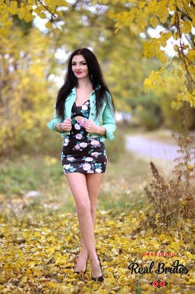 Photo gallery №13 Ukrainian lady Nataliya