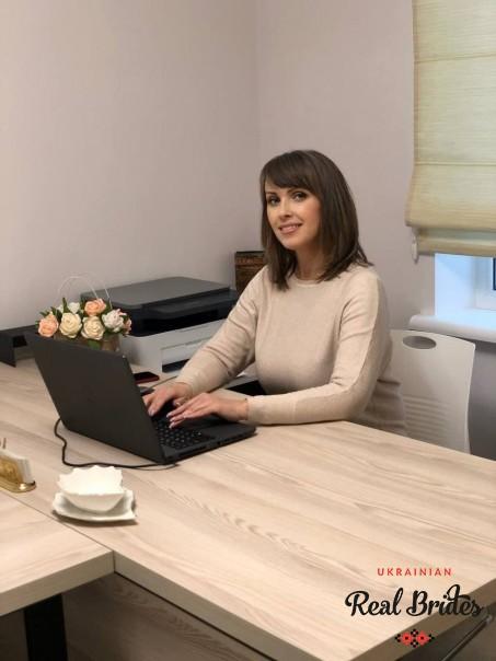 Photo gallery №9 Ukrainian women Svetlana
