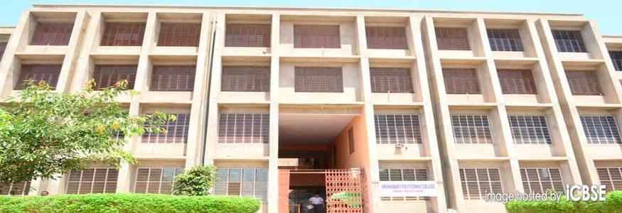 Shekhawati Polytechnic College