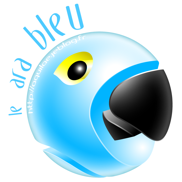 Le logo en 3D validé.