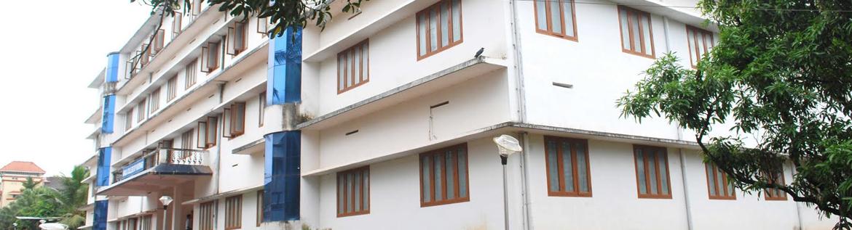 Sree Sudheendra College of Nursing, Ernakulam Image