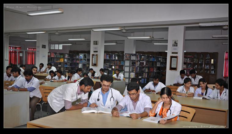 ICARE Institute of Medical Sciences and Research, Haldia Image