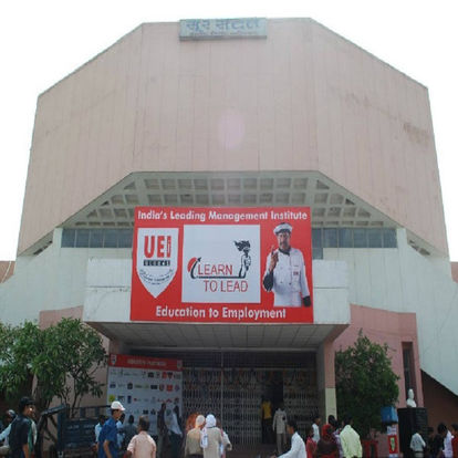 UEI Global, Chandigarh