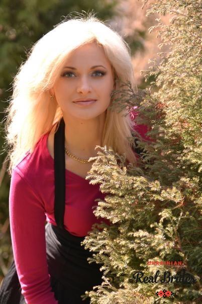 Photo gallery №7 Ukrainian lady Luybov
