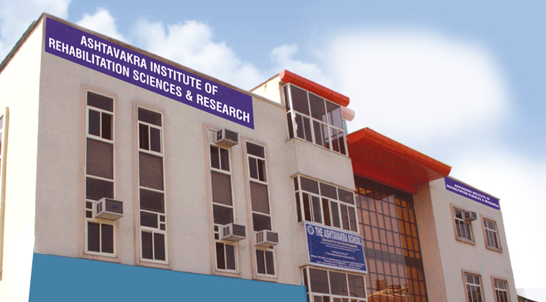 Ashtavakra Institute of Rehabilitation Sciences and Research, Delhi