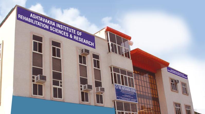 Ashtavakra Institute of Rehabilitation Sciences and Research, Delhi