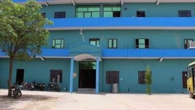 Imperial College Of Nursing Image