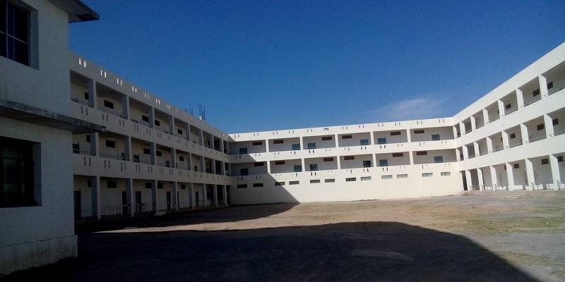 Aryan Polytechnic College, Ajmer