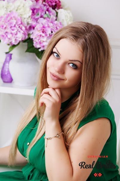 Photo gallery №8 Ukrainian bride Yana