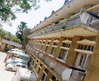 Dr. Radhakrishnan Government Medical College, Hamirpur Image
