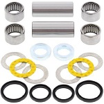 Complete Swingarm Bearings and Seals Kit Yamaha YZ250 2006-2012