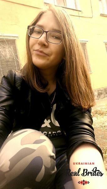 Photo gallery №3 Ukrainian girl Tatiana