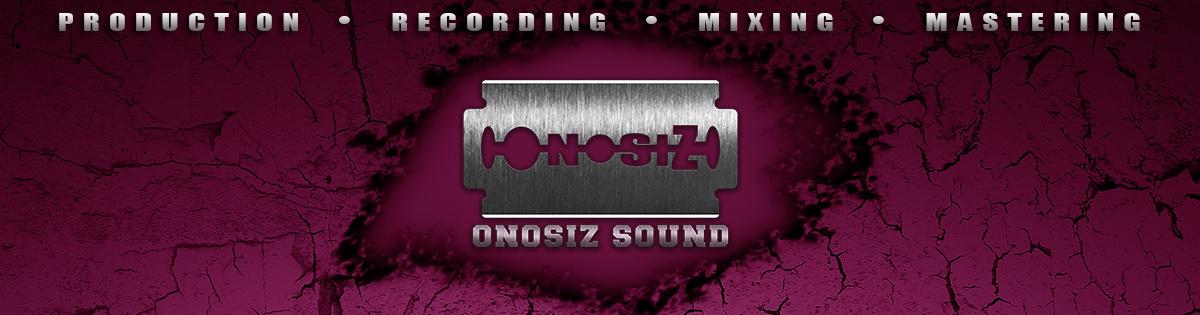 ONOSIZ SOUND