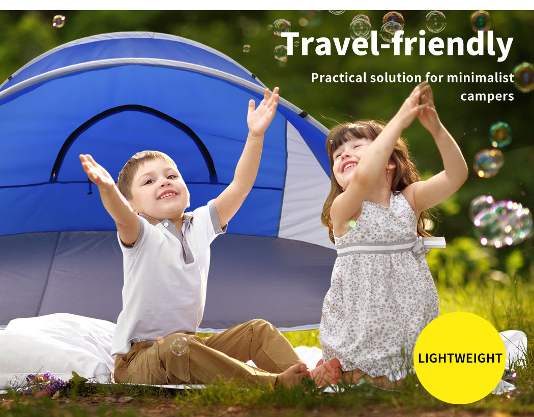 Mountvie-Pop-Up-Tent-Camping-Beach-Tents-4-Person-Portable-Hiking-Shade-Shelter thumbnail 19